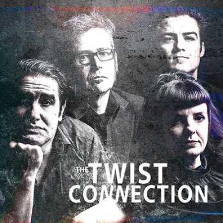 Twist Connection (LP)