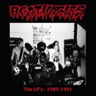 THE LP'S - 1989 - 1991