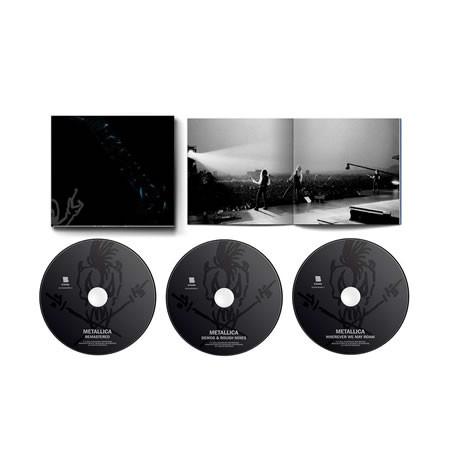 Metallica: Black Album (30th Anniversary Edition)