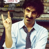 Summer '82: when Zappa came to Sici