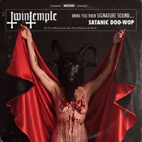 Twin Temple (Bring You Their Signature Sound)