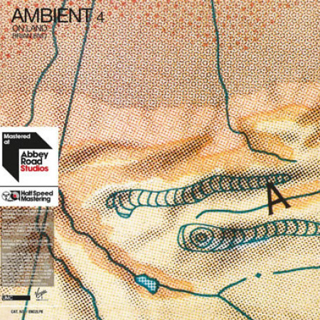 Ambient 4: On Land (Limited Half-Speed Reissues)
