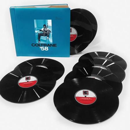Coltrane 58: The Prestige Recordings