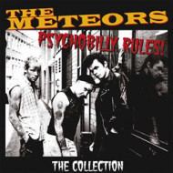 Psychobilly rules - the collection