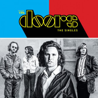 DOORS (The) - The Singles