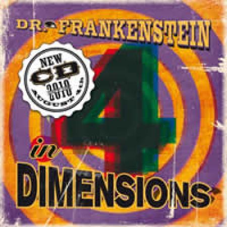 In 4 Dimensions