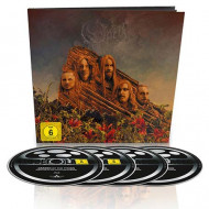 Garden Of The Titans (Live) - Earbook