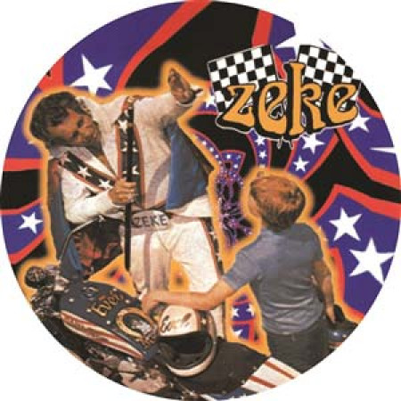 Picture Disc 1