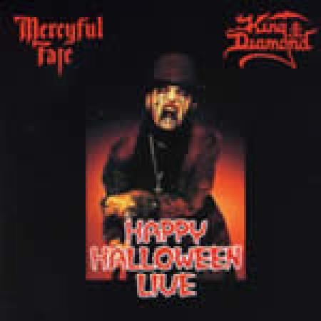 Happy Halloween live