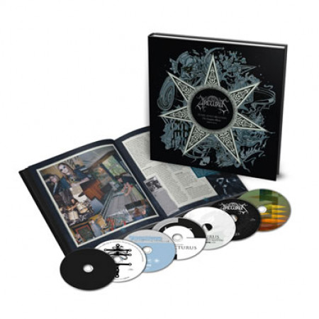 Stars And Oblivion - The Complete Works 1991 - 2002