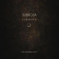 Subdued: Live at roadburn 2017