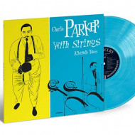 Charlie Parker With Strings: The Alternate Takes