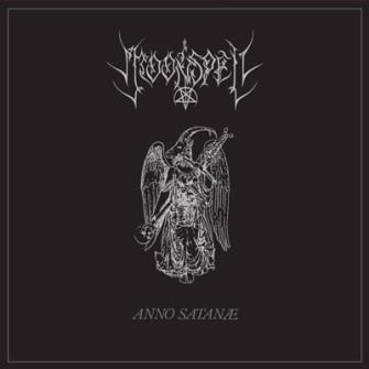 MOONSPELL - Anno Satanae (Black)