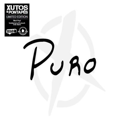 Puro (Black Vinyl)