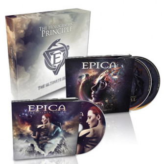 EPICA - The holographic principle - The ultimate edition