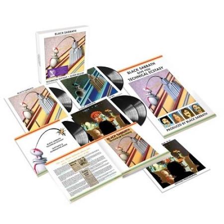 Technical Ecstasy (Deluxe Vinyl Edition)