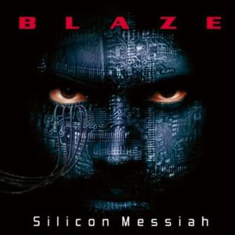 BLAZE BAYLEY - Silicon messiah