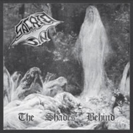 The Shades Behind (Black Vinil)