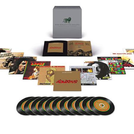 The Complete Island CD Box Set