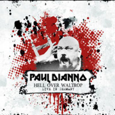 Hell over Waltrop - Live in Germany