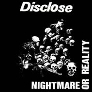 Nightmare or Reality