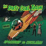 Spaceship To Cucujaes