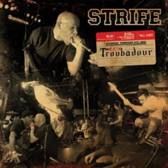 STRIFE - Live at Troubadour