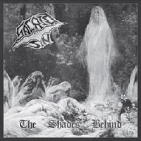 The Shades Behind (Splatter Vinil)