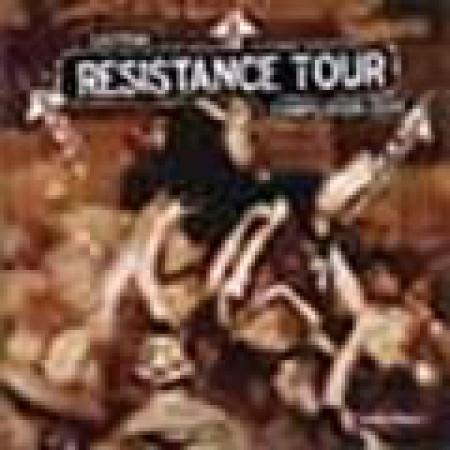 Eastpak Resistance Tour 2004