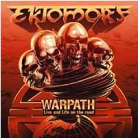 Warpath (CD+DVD)
