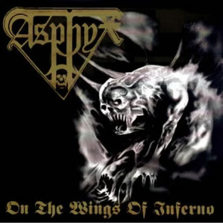 On the Wings of Inferno