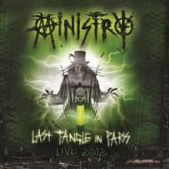 Last tangle in Paris-Live 2012