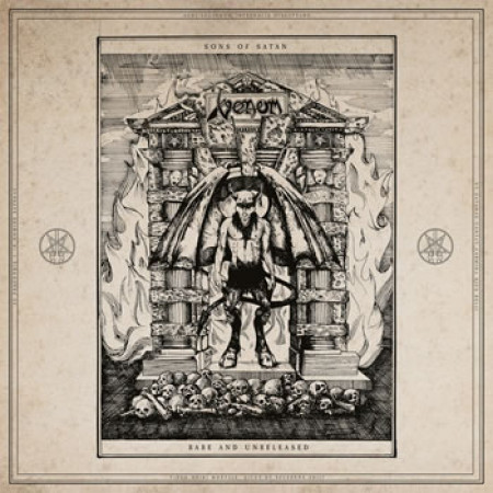 Sons of satan