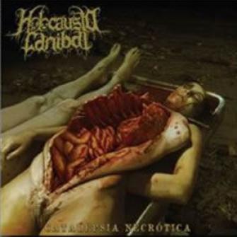 HOLOCAUSTO CANIBAL - Catalepsia Necrótica: Gonorreia Visceral
