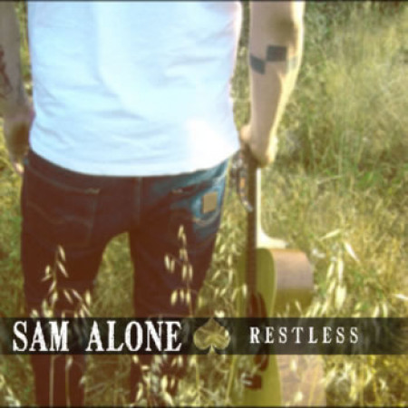 Restless (EP)