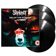 Day of the gusano - Live in Mexico (3LP)