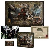 A kingdom to disappear (BOX)