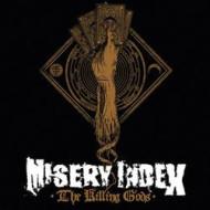 The killing gods (Black Vinyl)
