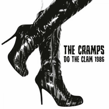 Do the Clam 1986