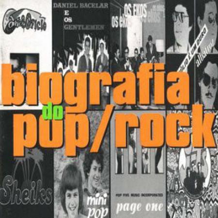 Biografia Do Pop Rock