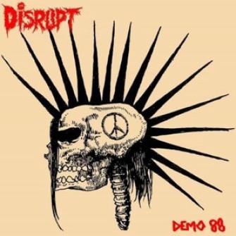 DISRUPT - Demo 88