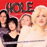 Hole lotta love - berkeley, ca 9 dec. 1994