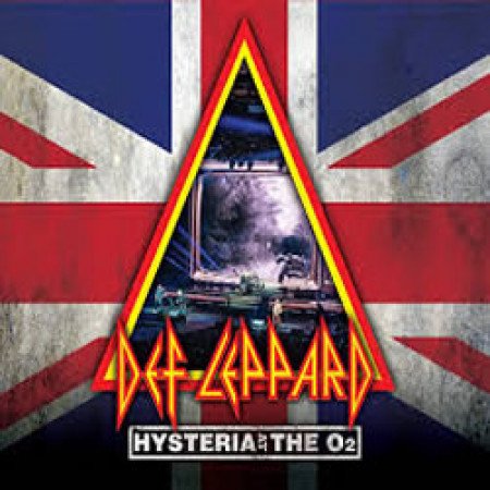 Hysteria At The O2