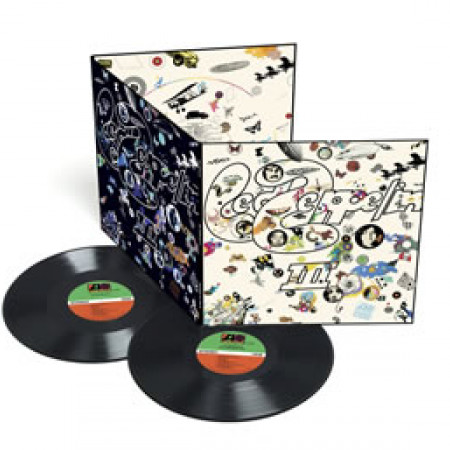 Led Zeppelin III [Deluxe Edition)