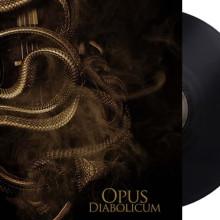 Opus Diabolicum (Black Vinyl)