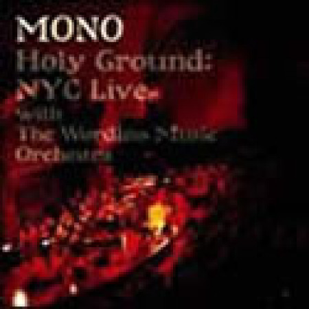 Holy Ground: NYC Live With The Wordles Music Orchestra