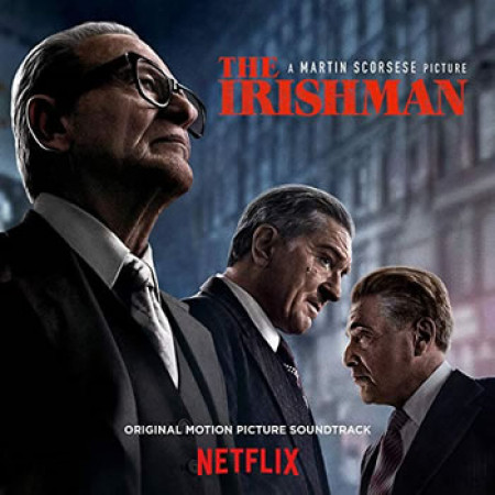 OST - The Irishman