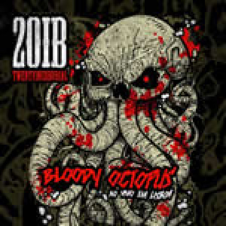 Bloody Octopus - Live in Lisbon