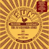The Sun Records Story (Box)