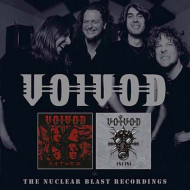 The nuclear blast recordings